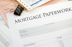 Home Loan Paperwork