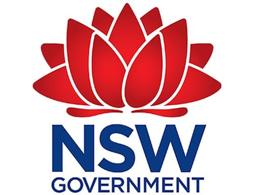 NSW Gov Logo